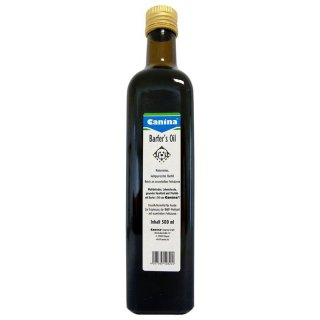 Canina Pharma Barfers Oil 500 ml