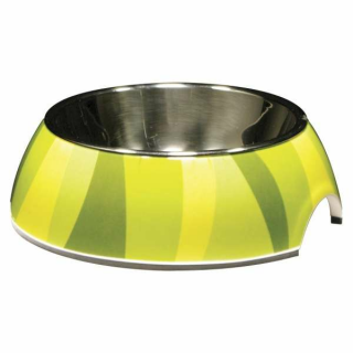 CATIT 2-in-1 Napf Green Zebra