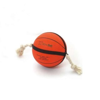 ACTIONBALL-BASKETBALL 24CM ORANGE