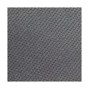 Liegedecke grau Fleece 70X95X4CM