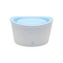 DOGIT Fresh+Clear Trinkbrunnen 6L - Hellblau