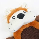 Hundespielzeug Löwe XL