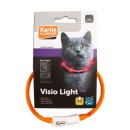 VISIO LIGHT LED HALSB KATZ ORANGE