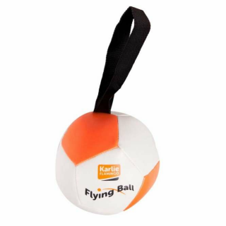 FLIEGENDER BALL ?12CM NYLON SEIL