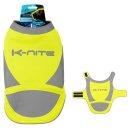 K-Nite Dog Reflective Jacket L