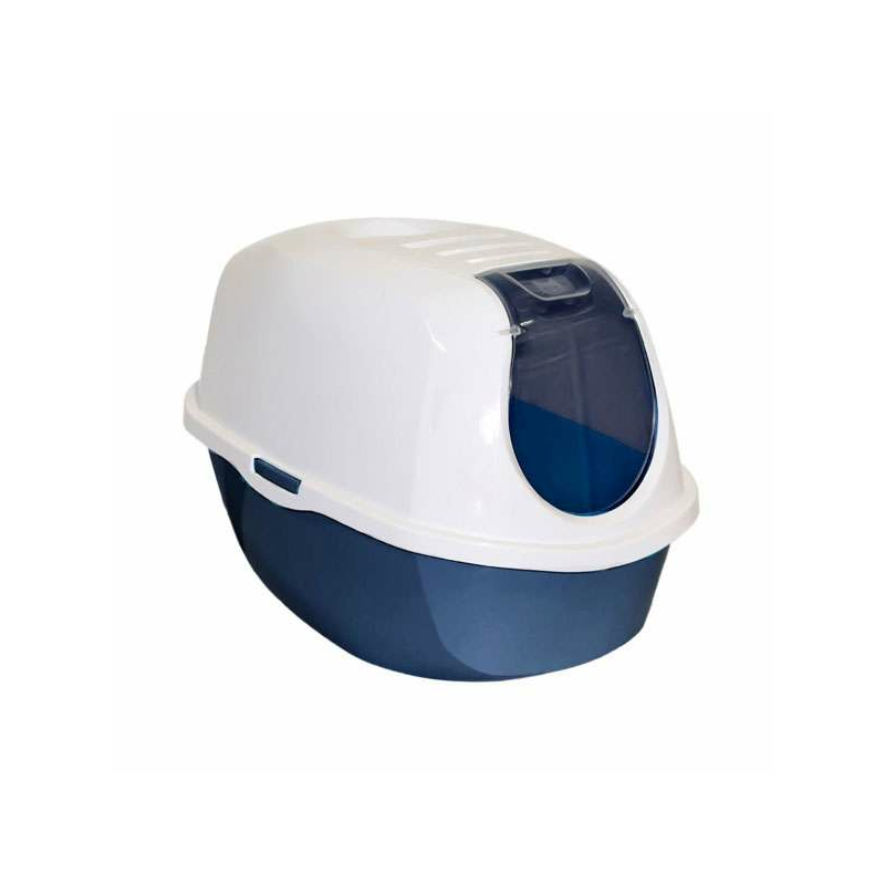 KATZENTOILETTE SMART CAT BLAU
