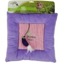 All for Paws Green Rush Catnip Fun Mat