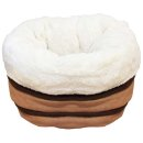 All for Paws XXL Donut Kuschelbett