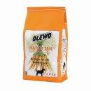 Olewo Dog Karottenpellets