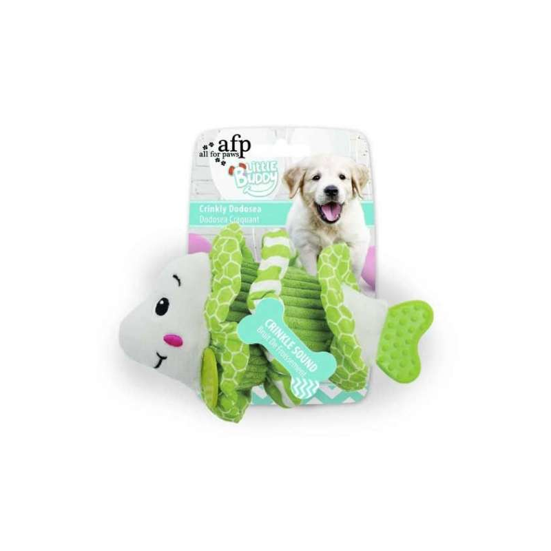 All for Paws Little Buddy - Crinkly Dodosea