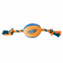 NERF DOG Ultraplush Trackshot Tuff Tug