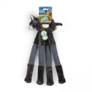 All for Paws Stretchy Flex - Doorknob Stretchy Donkey