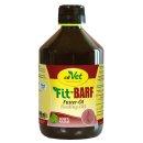 cdVet Fit-BARF Futter-Öl 500 ml
