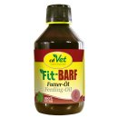 cdVet Fit-BARF Futter-Öl 250 ml