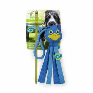 All for Paws Tugger - Ground Stick mit Blue Mallard,...