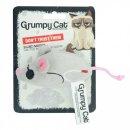 Grumpy Cat Katzenspielzeug Blind Mice