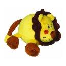 DOGIT Plüsch-Löwe mit Ball
