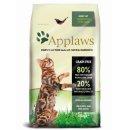 Applaws Cat Trockenfutter Hühnchen mit Lamm