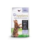 Applaws Cat Trockenfutter Hühnchen mit Ente