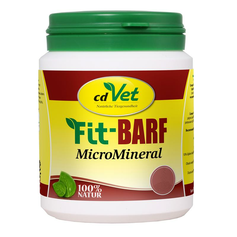 cdVet Fit-BARF MicroMineral 150g
