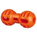 Soft & Strong Hantel, TPR, orange