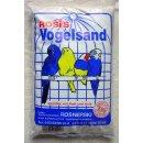 Rosis Vogelsand