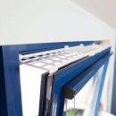 Schutzgitter für Fenster, oben/unten, ausziehbar...