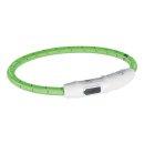 USB Flash Leuchtring TPU/Nylon