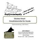 bestforanimals Stickies Hirsch