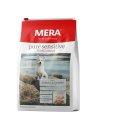 MeraDog Pure Sensitive Fresh Meat Mini Truthahn &...