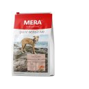 MeraDog Pure Sensitive Lachs & Reis
