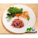 Rinderkopffleisch, 500g