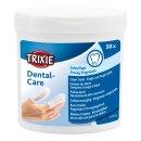 Dental Care Zahnpflege, Fingerpads 50 St.