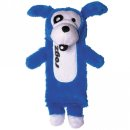 ROGZ THINZ Plüschtier, 33 cm blau