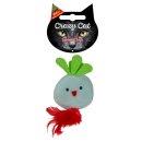 CRAZY CAT Sweet Chick mit 100% Catnip