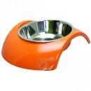 ROGZ Bowlz Luna orange, 160ml