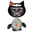 CRAZY CAT Pinguin mit 100% Catnip