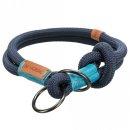 BE NORDIC Zug-Stopp-Halsband XS–S: 30 cm/ø 6...