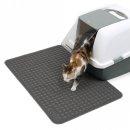 CATIT Vorleger für Katzentoiletten 40 x 60 cm