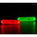 Karlie Visio Light USB Universalband Gelb