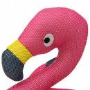 Karlie Flamingo Kühlspielzeug Flamingo