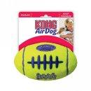 KONG Air Squeaker Football Mittel