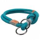 BE NORDIC Zug-Stopp-Halsband S–M: 40 cm/ø 8...