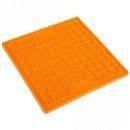 LickiMat Playdate Original - orange