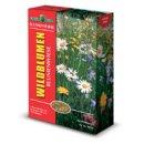 Greenfield Wildblumen-und Kräuterwiese mit...