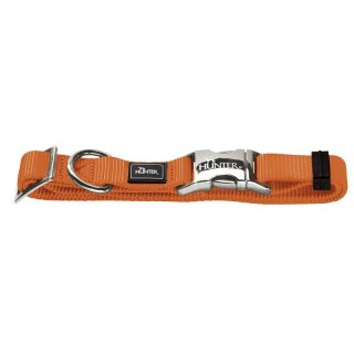 Hunter Halsung Vario-Basic ALU-Strong orange Größe: L/25