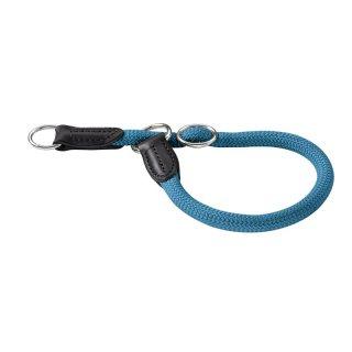 Hunter Dressurhalsung Freestyle - petrol Größe: 45 / 10