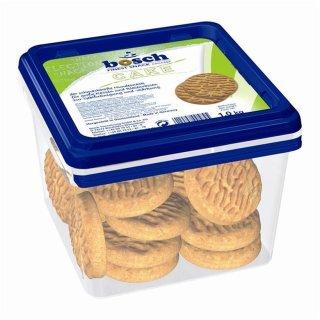 Bosch Dog Snack Cake 1kg Eimer