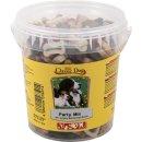 Cla. Dog Snack Party Mix Eimer 500g