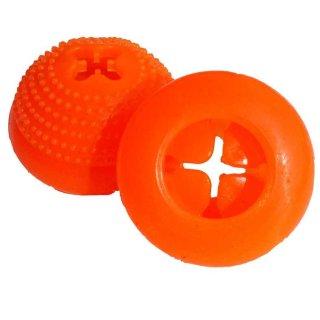 """Triple Crown Bento Balls - Plastikball mit Snack-Innenteil 2,5"""" S"""